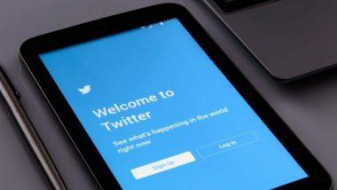 ट्विटर को इंटरनल लॉग में मिला बग, 33 करोड़ यूजर्स को पासवर्ड बदलने को कहा