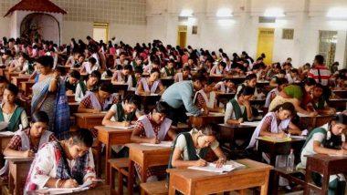 CA November Exam 2020 Revised Date: आगामी विधानसभा चुनाव 2020 के कारण बिहार में सीए की परीक्षा स्थगित, संशोधित तिथियां जारी, आधिकारिक वेबसाइट icai.org पर करें चेक