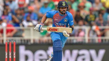 IND vs WI 2nd ODI 2019: विराट कोहली ने जीता टॉस, लिया पहले बल्लेबाजी करने का फैसला