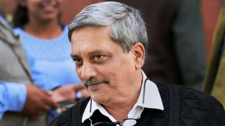 मनोहर पर्रिकर का निधन: Uri हमले के बाद पाकिस्तान पर हुए सर्जिकल स्ट्राइक के दौरान रक्षा मंत्री थे पर्रिकर, खुद मॉनिटर किया था पूरा ऑपरेशन