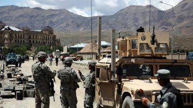 अफगानिस्तान: कंधार के गवर्नर, पुलिस चीफ और इंटेलीजेंस चीफ की हत्या, बॉडीगार्ड ने गोलियों से भुना