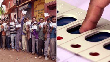 मध्यप्रदेश विधानसभा चुनाव 2018: कल डाले जाएंगे वोट, मतदान को लेकर पूरे राज्य में सरकार ने घोषित की सार्वजानिक छुट्टी