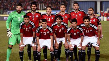 2018 FIFA WORLD CUP: 28 साल बाद मिस्र की वापसी, इतिहास को बदलने पर होगी नजरें