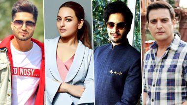 सोनाक्षी सिन्हा की फिल्म 'हैप्पी फिर भाग जाएगी' की शूटिंग हुई पूरी, 24 अगस्त को होगी रिलीज