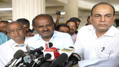 श्रीलंका सीरियल ब्लास्ट: एच.डी. कुमारस्वामी ने किया खुलासा, कहा- मारे गए 5 भारतीयों में 2 जेडी-एस सदस्य भी शामिल