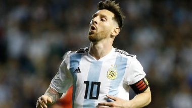 Copa America 2021: Lionel Messi wants to fulfill his biggest dream with Argentina by winning Copa America