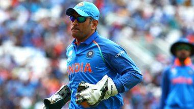 एशिया कप 2018: धोनी ने फिर संभाली टीम इंडिया की कमान, अफगानिस्तान के खिलाफ करेंगे कप्तानी