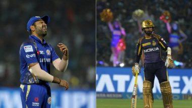 MI vs KKR, IPL 2019 Live Cricket Streaming and Score: मुंबई इंडियंस बनाम कोलकाता नाइट राइडर्स के मैच को आप हॉटस्टार पर देख सकते हैं लाइव