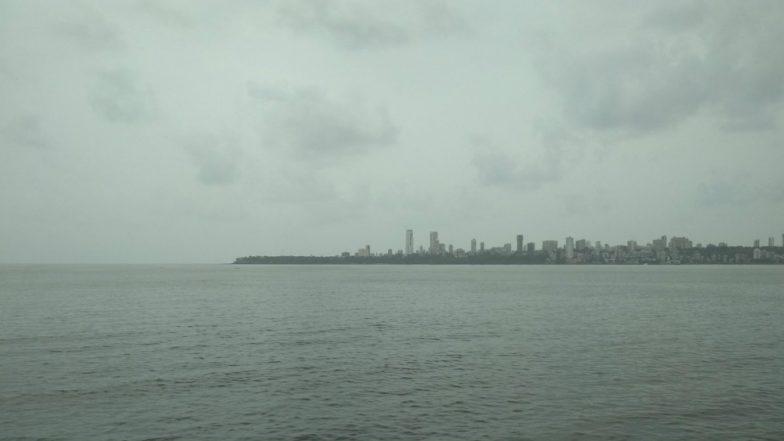 दक्षिण-पश्चिम मॉनसून के 21 जून तक गोवा पहुंचने की संभावना : मौसम विभाग