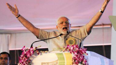PM मोदी उत्तर प्रदेश को देने वाले है यह खास तोहफा, 8 घंटे का सफर महज ढाई घंटे में हो जाएगा पूरा