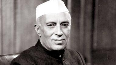 जवाहरलाल नेहरू की 54वीं पुण्यतिथि आज: पीएम मोदी,राहुल गांधी और मनमोहन सिंह ने दी श्रद्धांजलि