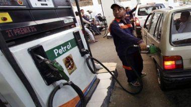 पेट्रोल के दाम में वृद्धि पर लगा ब्रेक, डीजल के भाव भी स्थिर, जानें अपने प्रमुख शहरों के रेट