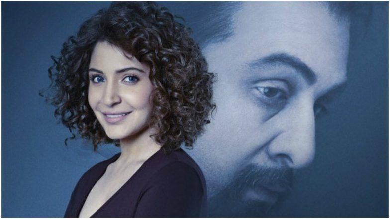 फिल्म 'संजू' में अनुष्का शर्मा की भूमिका पर राज कुमार हिरानी का खुलासा