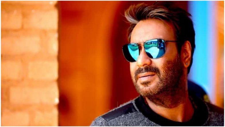 फिल्म 'तानाजी: द अनसंग वॉरियर' को लेकर अजय देवगन ने शेयर की यह खास अपडेट