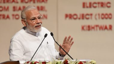 पीएम मोदी 28 फरवरी को देशभर के बीजेपी के बूथस्तर के कार्यकर्ताओं से करेंगे संवाद