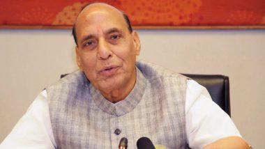 Mamata Vs CBI: गृहमंत्री राजनाथ सिंह ने राज्यपाल से फोन पर की बात,  मामले पर मांगी रिपोर्ट