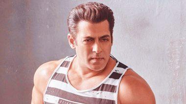 सलमान खान ने फिल्म इंडस्ट्री में पूरे किए 31 साल, बचपन की तस्वीर शेयर कर सभी का किया शुकिया
