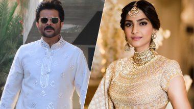 Sonam Kapoor Wedding : अपनी बेटी के संगीत में इस अभिनेत्री संग जमकर नाचे अनिल कपूर