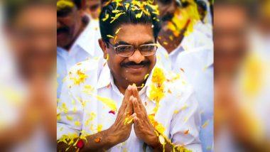 केरल में कांग्रेस को एक और झटका, वी.एम. सुधीरन ने पीएसी छोड़ी