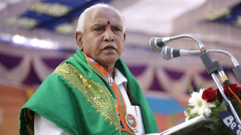 कर्नाटक के बागी विधायकों की याचिका पर सुप्रीम कोर्ट में सुनवाई कल, सीएम येदियुरप्पा ने कहा- सकारात्मक फैसले की उम्मीद