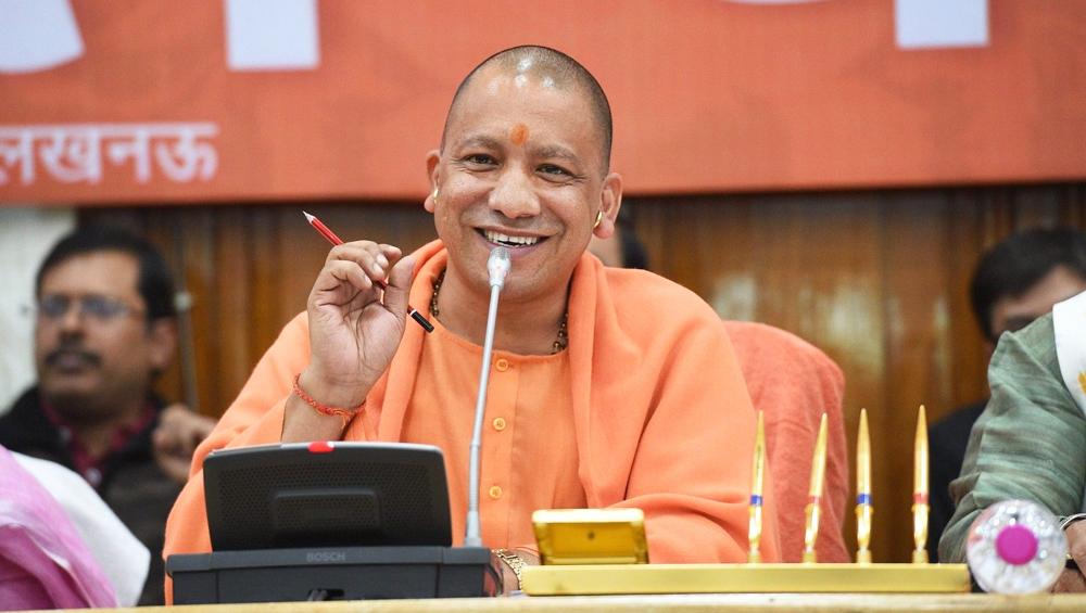 उत्तर प्रदेश में गुंडों की अब खैर नहीं, CM योगी का बड़ा फैसला, 23 जिलों में खुलेंगे 36 नए पुलिस स्टेशन