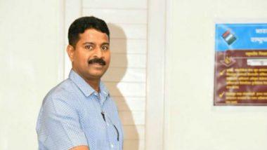 गोवा के मंत्री पांडुरंग मडकाईकर को ब्रेन स्ट्रोक, होगा मुंबई के अस्पताल में ऑपरेशन