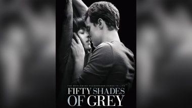फिल्म 'फिफ्टी शेड्स ऑफ ग्रे' पर बनेगा म्यूजिक एल्बम, बॉलीवुड की यह अभिनेत्री दिखाएंगी अपनी हॉट अदाओं का जलवा