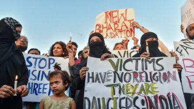 कठुआ रेप-मर्डर केस: दोषियों की सजा बढ़ाने की मांग, बच्ची के पिता ने पंजाब HC का खटखटाया दरवाजा