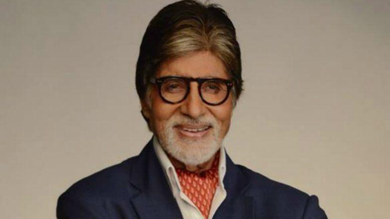 अमिताभ बच्चन ने ट्विटर पर कहा- जले पर नमक छिड़क दिया, शेयर किया ये हैरतंगेज वीडियो