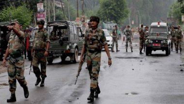 जम्मू कश्मीर: पुलवामा में सुरक्षाबलों ने 2 आतंकियों को उतारा मौत के घाट, अनंतनाग में एनकाउंटर जारी