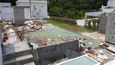 पूर्व सीएम अखिलेश यादव के खाली किए बंगले में हुई तोड़फोड़ की होगी जांच