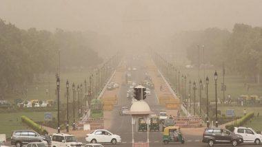 खतरे की घंटी! दिल्ली बनी दुनिया की सबसे प्रदूषित राजधानी, टॉप 6 में भारत के 5 शहर शामिल