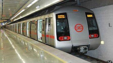 सर्दियों में मुफ्त कर दें दिल्ली मेट्रो सेवा : पर्यावरणविद्