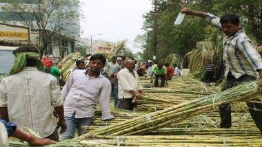 गन्ना किसानों को राहत: 8000 करोड़ के चीनी पैकेज को मोदी कैबिनेट ने दी मंजूरी