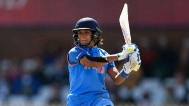 ICC महिला T-20 वर्ल्ड कप 2018: करोड़ो फैंस का टुटा सपना, भारतीय टीम सेमी फाइनल में हारी