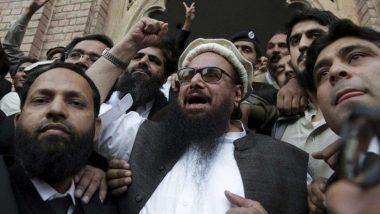PAK: मुंबई हमले का मास्टरमाइंड आतंकी हाफिज सईद को कोर्ट ने 14 दिन की न्यायिक हिरासत में भेजा