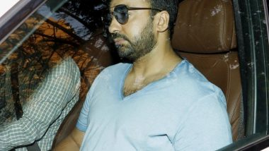 बिटकॉइन घोटाले के मामले में ईडी ने अभिनेत्री शिल्पा शेट्टी के पति राज कुंद्रा को भेजा समन, पूछताछ जारी