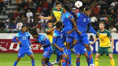 इंटरकोंटिनेंटल कप : चीन के खिलाफ जीत के साथ एशियन कप की तैयारी करना चाहेगा भारत