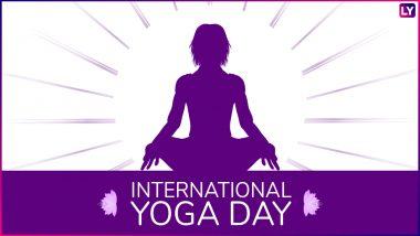 International Yoga Day 2018 : योग करने से होते हैं ये 7 बड़े फायदे, कभी नहीं पड़ेंगे बीमार