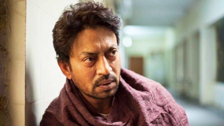 न्यूरोएंडोक्राइन कैंसर से जूझ रहे अभिनेता इरफान खान का यह इमोशनल लेटर आपकी आंखों को कर देगा नम