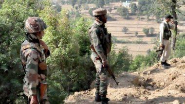 जम्मू-कश्मीर में दो मुठभेड़ों में छह आतंकवादी ढेर, एक सैनिक और नागरिक की भी मौत