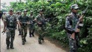 Maoists Attack: छत्तीसगढ़ में माओवादियों द्वारा किए गए IED ब्लास्ट में 12 लोग जख्मी
