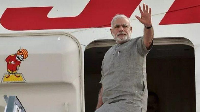 पाकिस्तान ने फिर दिखाई हेकड़ी, प्रधानमंत्री मोदी के विमान को एयरस्पेस देने से किया मना