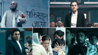 Video : फिल्म 'मुल्क' का टीजर हुआ रिलीज, कोर्टरूम ड्रामा में नजर आएंगे ऋषि कपूर और तापसी पन्नू