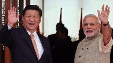 भारत पहली बार एससीओ शिखर सम्मेलन में लेगा भाग, पीएम मोदी चीन के लिए रवाना