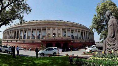 17 MPs COVID-19 Positive: मीनाक्षी लेखी, अनंत कुमार हेगड़े और प्रवेश साहिब सिंह समेत 17 सांसद कोरोना पॉजिटिव, मानसून सत्र से पहले कराया गया था टेस्ट