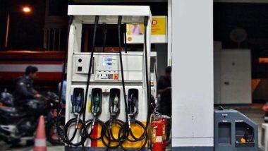 पेट्रोल-डीजल के दामों में गिरावट का दौर जारी, पिछले हफ्ते के मुकाबले 1.5 फीसदी कम हुई कीमतें