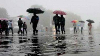उत्तराखंड और हिमाचल प्रदेश में अगले 48 घंटों तक भारी बारिश का अलर्ट