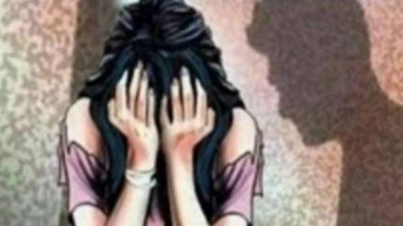 बेटे के लव-रिलेशन से नाराज पिता ने उसकी गर्लफ्रेंड का ही कर दिया बलात्कार, दोस्त के घर ले जाकर...