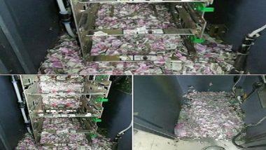 असम: SBI के ATM में चूहों ने कुतर डाले 12 लाख के नोट, ऐसे हुआ खुलासा